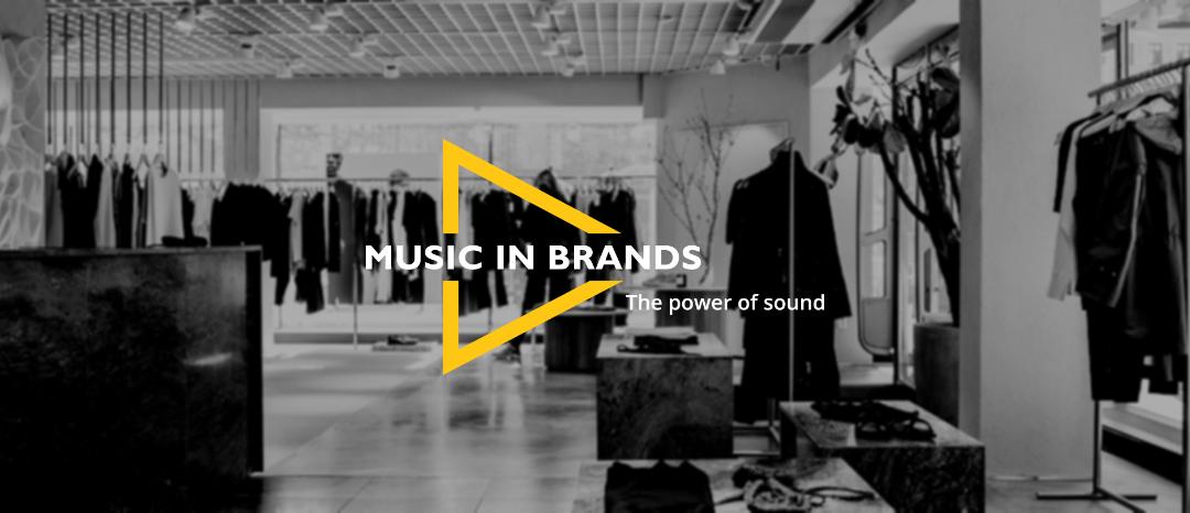 Möt Music in Brands
