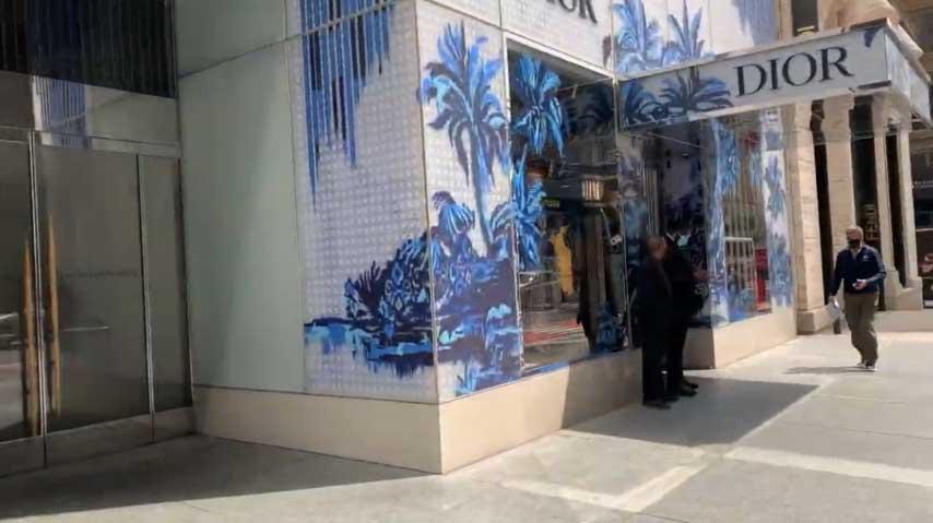 Global Retail Safari – Part 1, New York